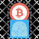 Signature Digital System Icon