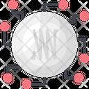 Cryptonote Icon