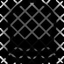 Crystal Ball Sign Icon