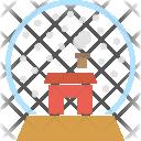 Crystal Icon