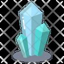 Crystal Diamond Gem Icon