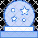 Crystal Ball Ball Crystal Icon