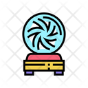 Ball Objects Game Icon