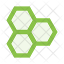Crystal cell Icon