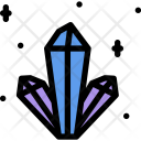 Crystal Myth Legend Icon