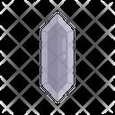 Crystal Stone Crystal Alchemy Icon