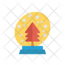 Crystal Ball Magic Icon