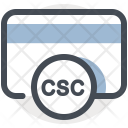 Csc Icon