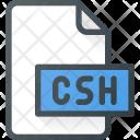 Csh Icon