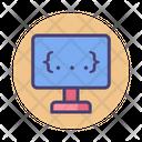 Css Document File Icon