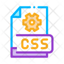 Front End Css Icon