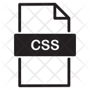 Css Format Icon