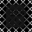 Css Html Language Icon
