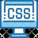 Css window Icon