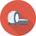 Ct Mri Scan Icon