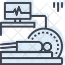 Ct-Scan Icon
