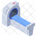Mri Hospital Services Neurocognitive Test Icon