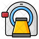 Ct Scan Mri Computed Tomography Icon