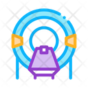 Place Solarium Cancer Icon