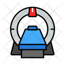 Ct Scan Machine Icon