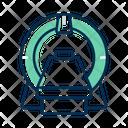 Scan Ct Scan Machine Mri Machine Icon
