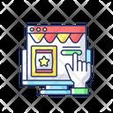 Cta Marketing Cta Action Icon