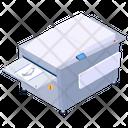 Plate Processor Machine Ctp Machine Ctp Plate Processor Machine Icon