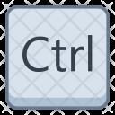 Ctrl Icon