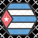 Cuba Icon