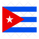 Cuba Flag Flags Icon