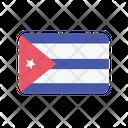 Cuba Flag Flags Icon