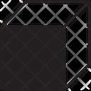Cube Shape Design Icon