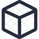 General Cube Icon