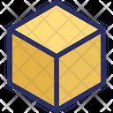 Cube Design 3 D Cube Icon