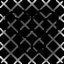 Shape Box Rectangle Icon