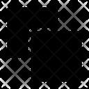 Shape Box Design Icon