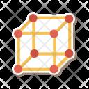 Science Astronaut Laboratory Icon