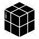 Rubik Icon