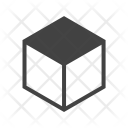 Cube Business Object Icon