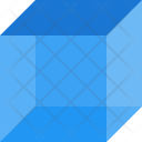 Cube Shapes Icon