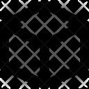 Cube Design Model Icon