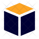 Cube D Tool Icon