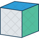 Cube Cubes Salt Icon
