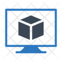 Cube Design Icon