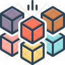 Cubed Icon