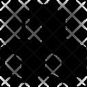 Cubes Cube Blocks Icon
