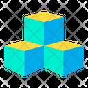 Box Boxes Cube Icon