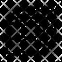 Centre Cubic Cubics 3 D Cubic Icon