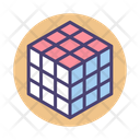 Cubing Icon