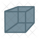Cuboid Icon